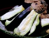 水なす絹浅漬(ぬか漬けタイプ) 6個入り ※冷蔵の商品画像