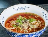 『宮城県産かきラーメン』計10食(5食×2箱) ※常温の商品画像