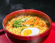 【訳あり】『卵うどん(カレースープ付)』 200g×7袋 ※常温