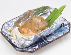 5/17〜29出荷 【食べて応援】サバ銀紙焼 10切入(1切50〜60g)×2P ※冷凍