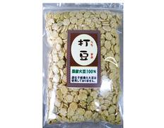 【年明け】1/4〜23出荷 【食べて応援】打豆(白)北陸産 500g×1袋 ※常温