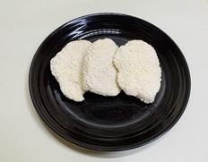 5/17〜29出荷 【食べて応援〇】愛知県産チキンカツ 1箱(約50g×100枚)※冷凍