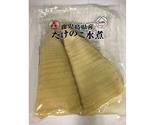 【食べて応援】鹿児島県産 筍 筒大(ホールまたは縦切りにしたもの) 1kg×1袋 ※常温の商品画像