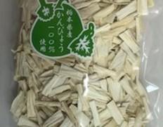 【年明け】1/4〜23出荷 【食べて応援〇】日本産 無漂白干瓢 20㎜ 100g×3袋 ※冷蔵