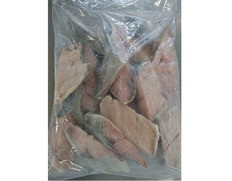 5/17〜29出荷 【食べて応援】ニュージーランド産アジ骨取 50g×20切入×1袋 ※冷凍