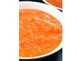 【食べて応援】福島県産人参ペースト アロマレッド 2kg(1kg×2袋) ※冷凍の商品画像