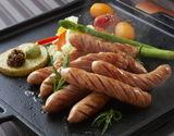 『あらびきペッパーウインナー』1kg 賞味期限9月1日まで ※冷凍【フードロス削減】の商品画像