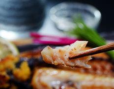 『甘鯛(ぐじ)西京漬け』6切れ(原魚で約360g)若狭湾産 ※冷蔵