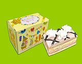 【食べて応援】チョコレートケーキ(乳・卵・小麦不使用)40個入(1個約30g)賞味期限9/30まで ※冷凍の商品画像