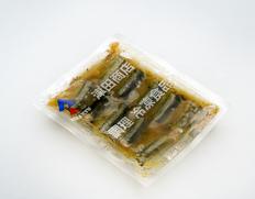 5/17〜29出荷 【食べて応援】サンマみぞれ煮 10〜20切入(1切30〜50g)×2P ※冷凍