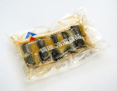 5/17〜29出荷 【食べて応援】サバゆず味噌煮 10切入(1切50〜60g)×2P ※冷凍
