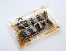 5/17〜29出荷 【食べて応援】サバ生姜煮 10切入(1切40〜50g)×2P ※冷凍