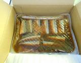 【食べて応援】さんま生姜煮 6kg 100切(10個×10パック) 賞味期限9月6日 ※冷凍の商品画像