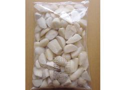 【年明け】1/4〜23出荷 【食べて応援】国産さといも乱切り 2kg(1kg×2袋)※冷凍