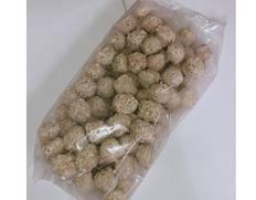 5/17〜29出荷 【食べて応援】ポークミートボール 5kg(1kg×5袋)賞味期限9月30日 ※冷凍