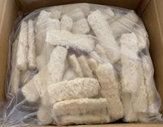 5/17〜29出荷 【食べて応援】いか天ぷら 100個(1個50g×50個×2袋) ※冷凍