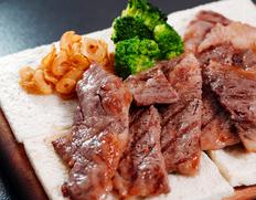 「山形牛」サーロインステーキ 約200g×2枚 ※冷凍