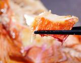 「金目鯛姿煮」国産 約300g×3尾【◆】※冷凍の商品画像
