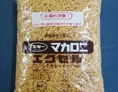 5/17〜29出荷 【食べて応援】エクセルマカロニ 4kg (4kg×1袋) ※常温