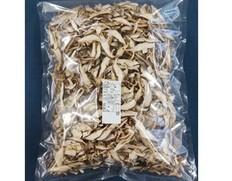 【年明け】1/4〜23出荷◆ 【食べて応援】国産原木椎茸スライス 500g×1袋 ※常温
