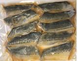 【食べて応援】国産サワラ西京漬 20切(1切40g×10枚×2パック) ※冷凍の商品画像