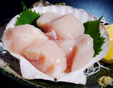 『生ほたて』宮城県石巻産 500g(12〜15玉)産地直送 ※冷蔵の商品画像