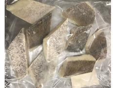 5/17〜29出荷 【食べて応援】アメリカ産アブラカレイ 1.2kg(60g×10枚×2袋) ※冷凍