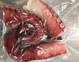 【食べて応援】北海道産 ボイルたこ足 1kg×1袋 ※冷凍の商品画像