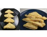 【食べて応援】金目鯛天ぷら 60枚(30g×20枚×3袋) ※冷凍の商品画像