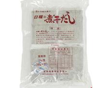 5/17〜29出荷 【食べて応援】煮干しだし(パック)1kg(50g×20袋) ※常温