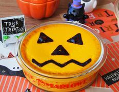 ハロウィンに!大人気マーロウの限定かぼちゃプリン