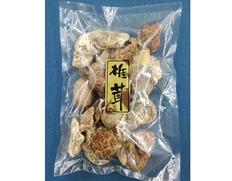 【年明け】1/4〜23出荷◆ 【食べて応援】日本産原木徳用椎茸 足切り 200g×1袋 ※常温