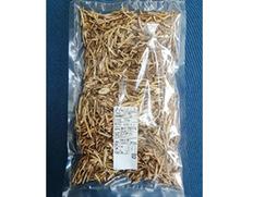 【年明け】1/4〜23出荷◆ 【食べて応援】国産菌床椎茸2mmスライス 200g×1袋 ※常温