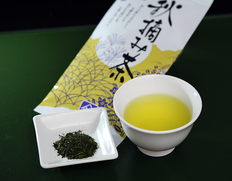 「秋摘み茶」 100g×3袋 ※常温【◆】