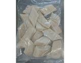 【食べて応援】カレイ皮無骨取 1袋(40g×20切入)※冷凍の商品画像