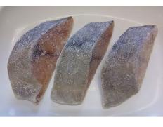 5/17〜29出荷 【食べて応援】ニュージーランド産アジ骨取 6kg(40g×150枚入り) ※冷凍