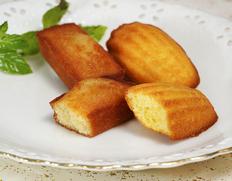 アルノー・ラエールの焼き菓子詰め合わせ『フィナンシェ&マドレーヌ』各5個 ※常温