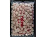 【食べて応援】玉三 白玉(赤) 3kg(1kg×3袋) ※冷凍の商品画像