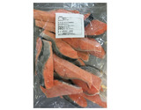 【食べて応援】チリ産 銀サケ骨取 1.4kg(1切70g×20切入) ※冷凍の商品画像
