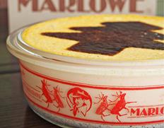 マーロウ クリスマスパーティープリン (1,200ml) ※冷蔵