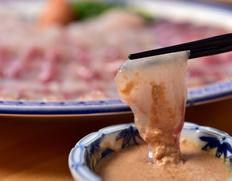 青森県風間浦 『活締め鮟鱇(アンコウ)鍋と身欠のセット』のお取り寄せ通販