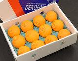 『ハウスデコポン プレミアム』 熊本県産 約5kg  (12玉) ※常温の商品画像