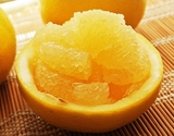 『樹上完熟 ゴールデン オロブロンコ』 カリフォルニア産 柑橘 約3kg(6〜7玉)×1箱 簡易包装 ※常温の商品画像