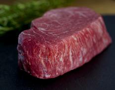 飛騨牛5等級『厚さ重視のヒレステーキ』1枚 約300g ※冷凍