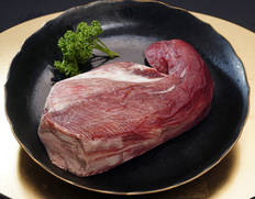 黒毛和牛『牛のタン皮引き』岐阜県産 1.4kgUP ※冷凍