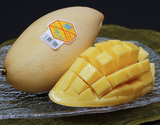 『ナムドクマイ マンゴー』タイ産 簡易包装 約300g×3玉 空輸 ※常温の商品画像