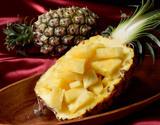 『台農17号』台湾産パイナップル 2.5kg以上 2玉 ※冷蔵の商品画像
