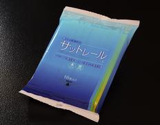 【1袋】 『サットレール』お掃除シート (1袋:10枚入り)