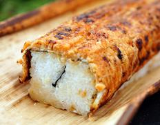 蘭『穴子寿司』1本 約500g ※冷蔵