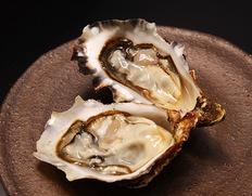 北海道厚岸産 生食用牡蠣 カキえもん Lサイズ20個(殻付き) ※冷蔵